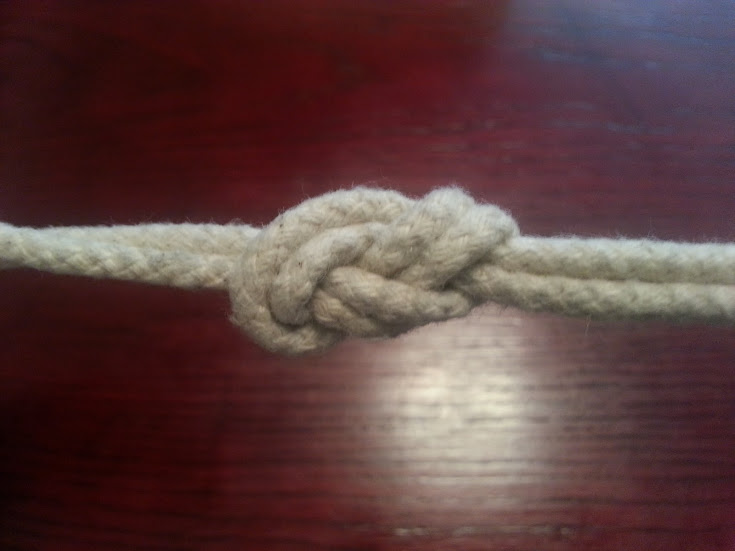 Figure Eight Bend