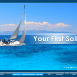 Sailing Lessons Scheduled