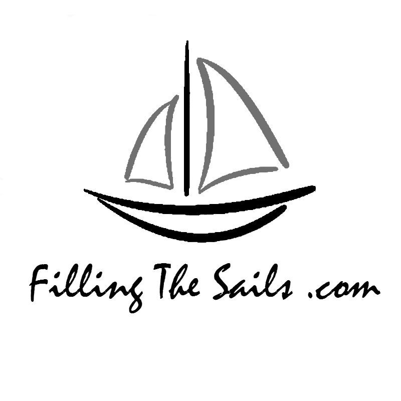 Filling The Sails Logo